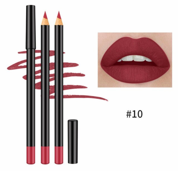 MAMACITA RED LIP BUNDLE