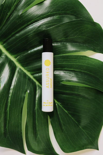 Assured Perfume 5ml Rollerball