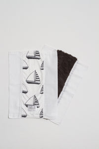 Sailboat Burpie Set