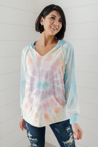 Color Explosion Top