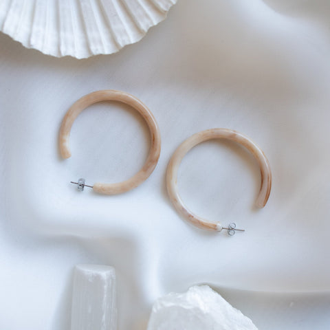 Milo Hoops In Cream