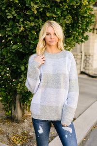 Large And In Charge Plaid Pullover