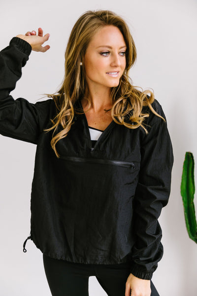 Look To The Horizon Windbreaker