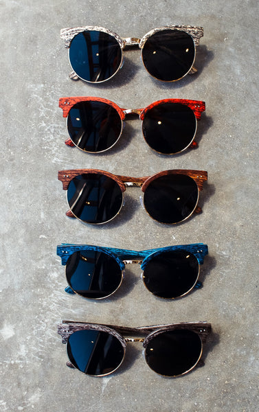 Out Of The Woods Sunglasses
