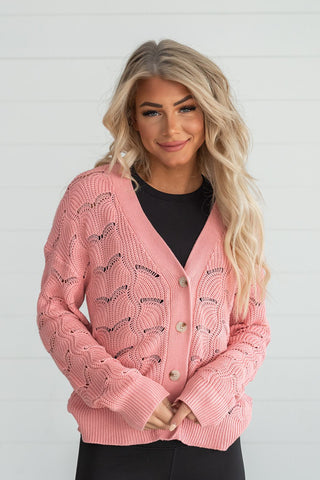 Closer To Love Cardigan