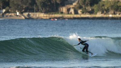 GSI Surf Scholarships - Apply now