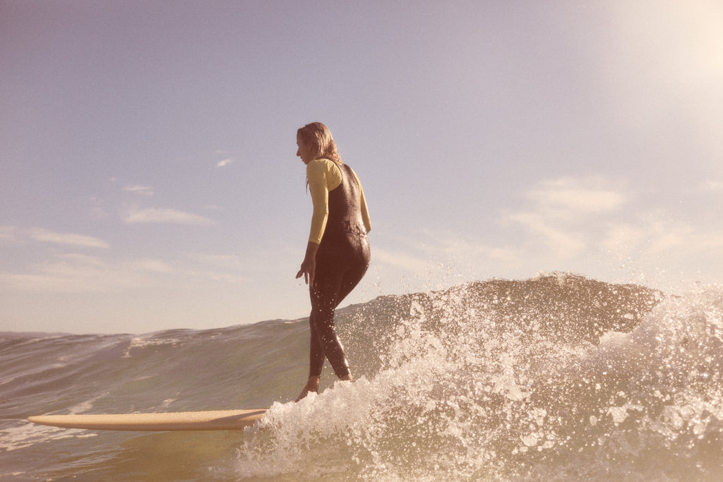 The Sea Bones Surf Edit shot by Ming Nomchong featuring Salt Gypsy sustainable surf & swimwear | www.saltgypsy.com #saltgypsy #seabonesbyronbay #styleinthelineup #surfstyle #sustainablesurf #sustainableswim #swimwear #surffashion #activesurf