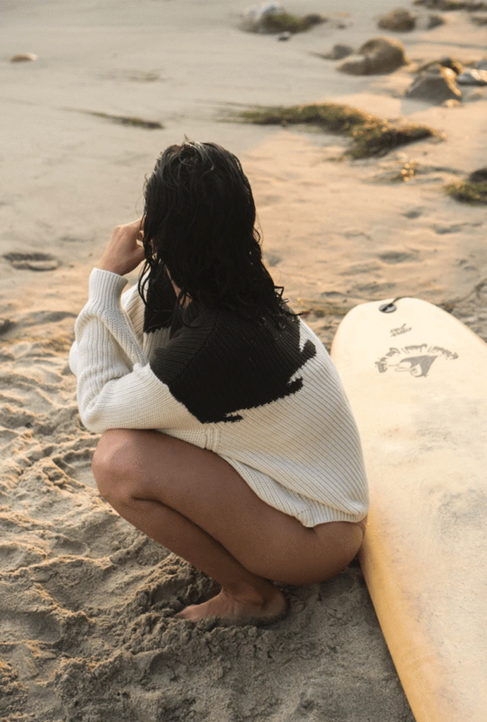 Back Beat Co featured on www.saltgypsy.com #saltgypsy #womenwhosurf #surffashion #backbeatco #ethicalfashion