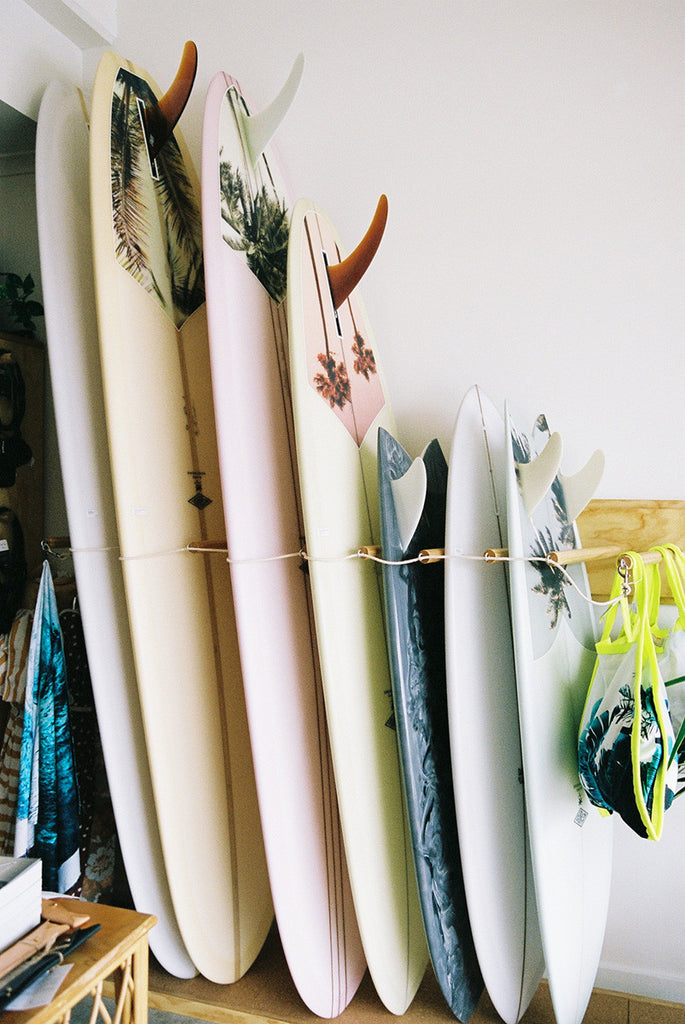 Sea Bones Byron Bay - women's coastal concept store by Ming Nomchong and Salt Gypsy founder, Danielle Clayton