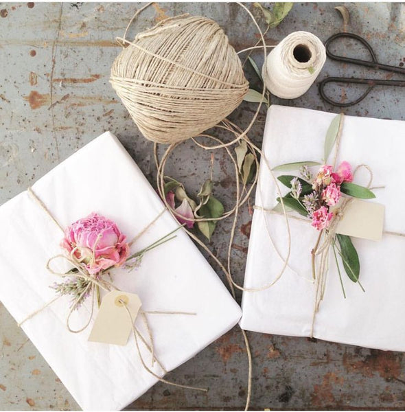 How We Click Gift Wrap Click Grow