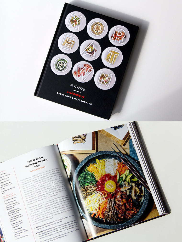 Must-Have Cookbooks for Spring 2016