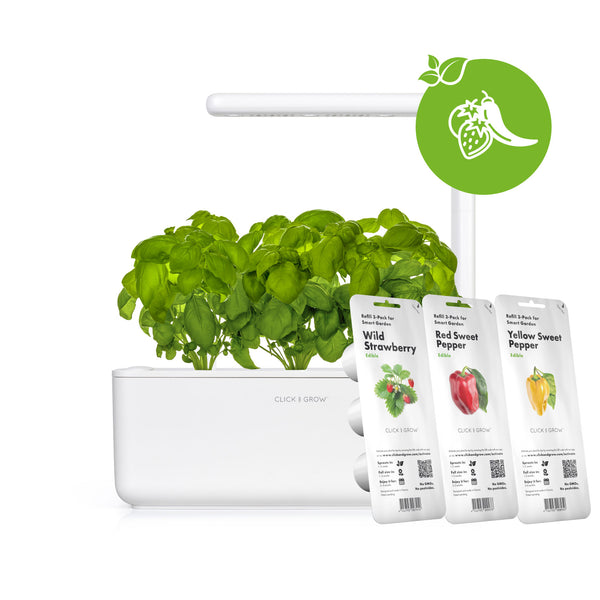 The Fruit & Veggie Kit
