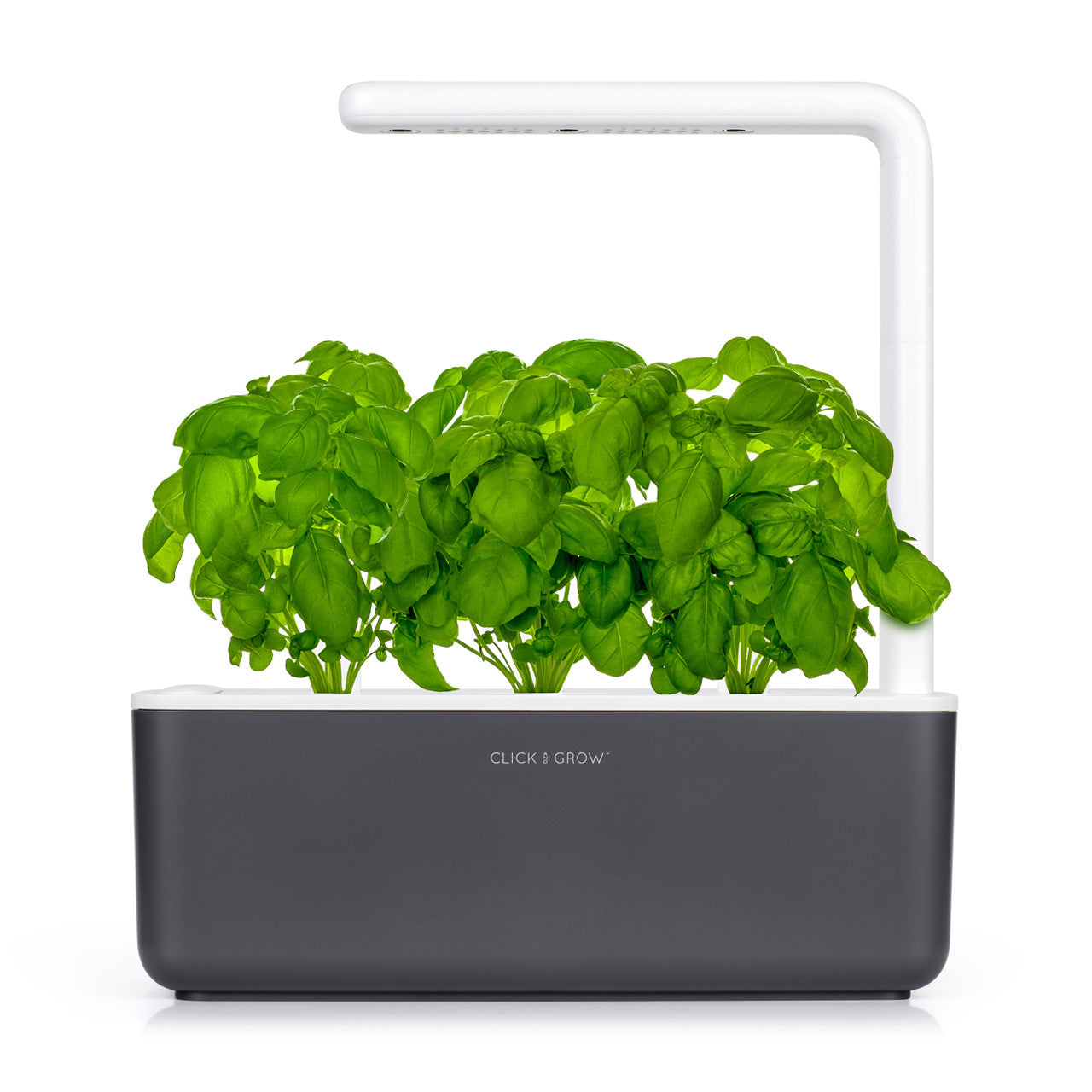 Click & Grow Smart Garden 3. Grow fresh food in your own indoor garden!
