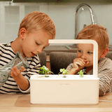 Click & Grow Smart Indoor Garden - Grow fresh food at home. Superfood.