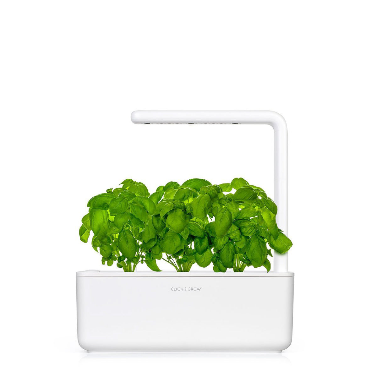 Indoor herb garden kit and refills click grow smart garden 3 workwithnaturefo