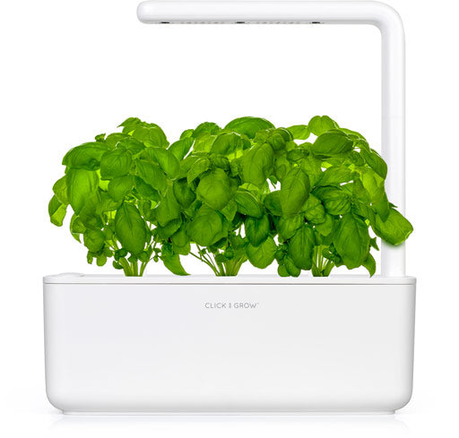 The Smart Garden 3 indoor gardening system