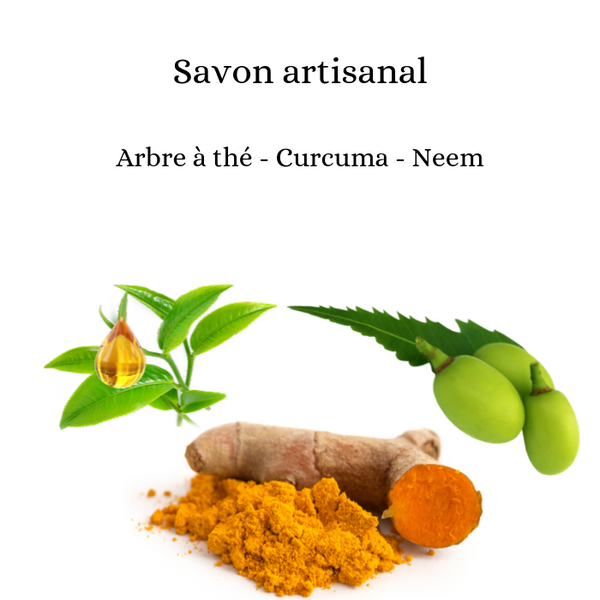 Nebiance-Savon-naturel-tea-tree-curcuma-neem