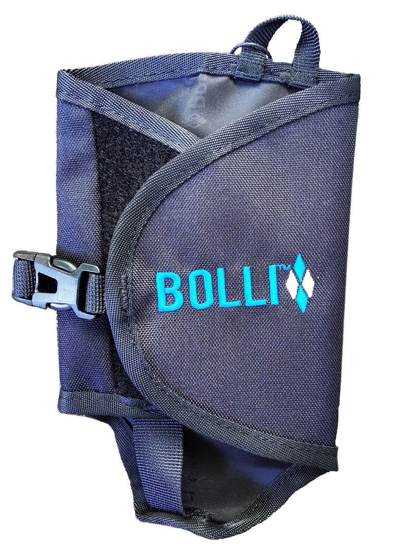 BOLLI-Dog-Owner-Jacket-Bottle-Holder-Universal