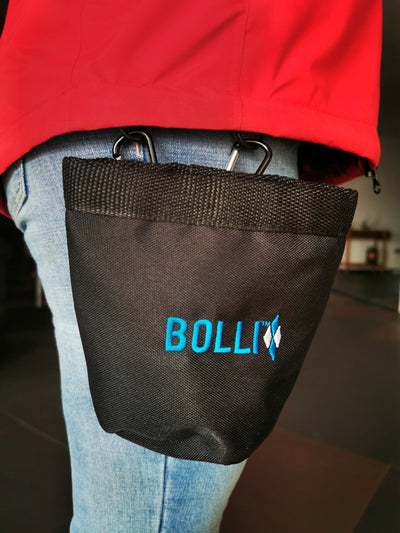 BOLLI-Dog-Owner-Jacket-Treat-Pouch-Universal-Attached-To-Jacket
