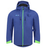 BOLLI-Innovative-Outdoor-Dog-Owner-Jacket-Men-Navy-Green
