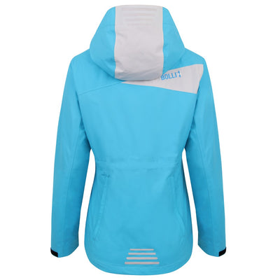BOLLI-Innovative-Outdoor-Dog-Owner-Jacket-Women-Atoll-Quicksilver-Back
