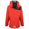 BOLLI-Innovative-Outdoor-Dog-Owner-Jacket-Women-Red-Anthracite-Back