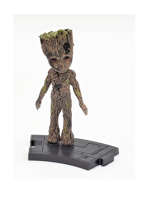 Young and Confused Teen Groot Action Figure from Guardians of the Galaxy