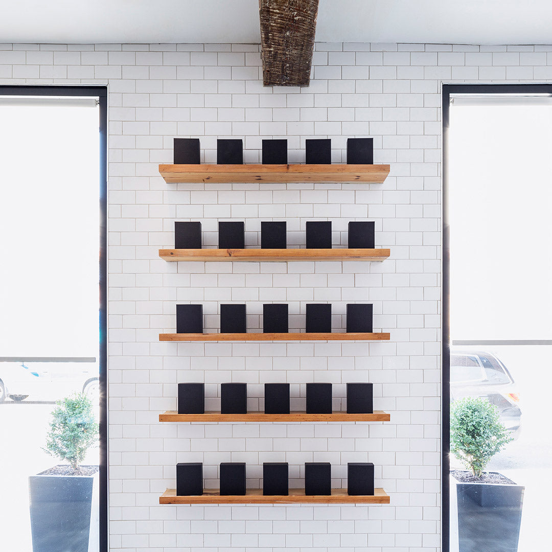 Mast Brothers Brooklyn