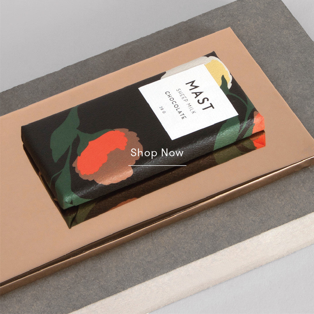 Mast Brothers Cocao Beans