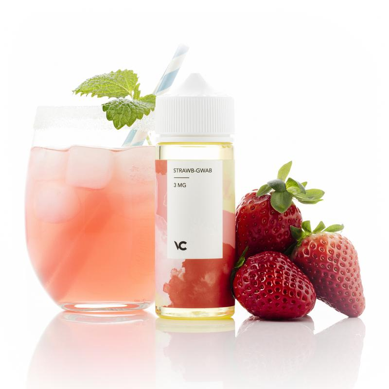 strawb-gwab velvet cloud e-liquid
