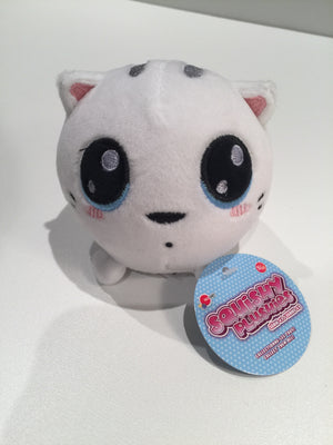 0012 - Cat Plush-Squishy