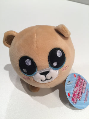 0014 - Bear Plush-Squishy