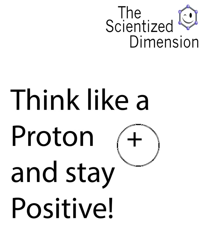 9003 - The Scientized Dimension - Think Like a Proton