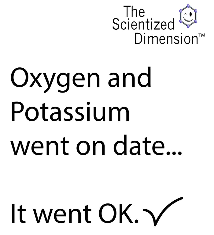 9007 - The Scientized Dimension - It went OK!