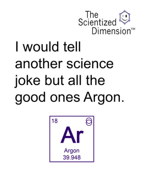 9012 - Scientized Dimension - All the good ones Argon