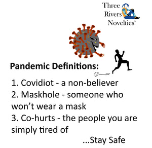 20001 - Definitions of the Pandemic
