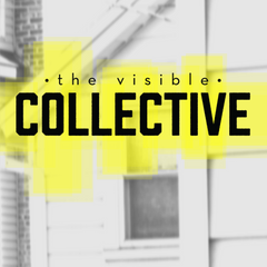 The Visible Collective - The Visible Collective EP
