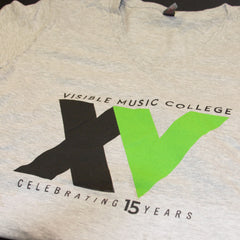 15 Year Anniversary Limited Edition T-Shirt Female