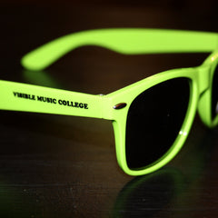 Visible Music College Sunglasses