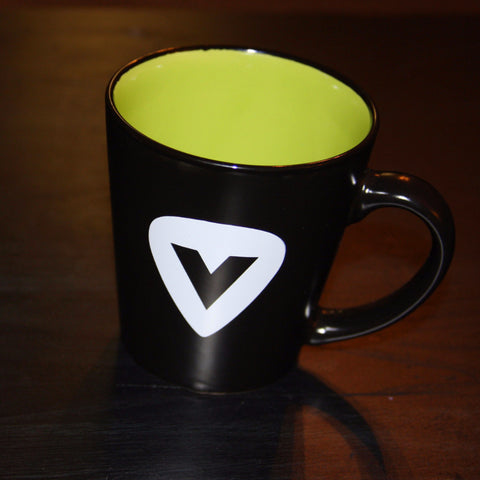 12 Oz Visible Coffee Mug