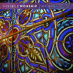 Visible Worship - We Are EP