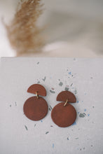 Load image into Gallery viewer, Ceramic Earrings