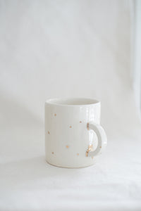 Golf Polka Dot Mug