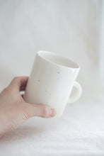 Load image into Gallery viewer, Small Porcelain Mug- Seconds