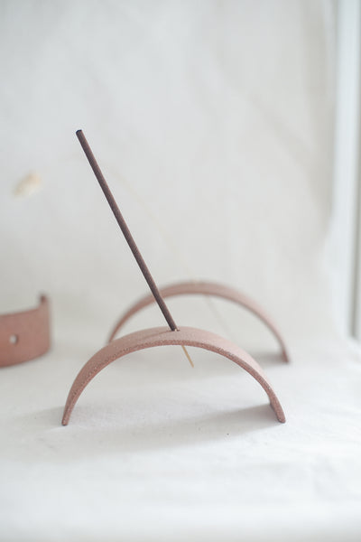 Arch Incense Holder