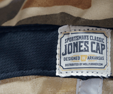 Jones Cap Hat Hunting Mollyjogger Camo Camouflage