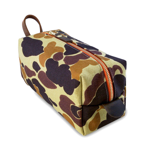 General Knot Co Travel Bag Dopp Mollyjogger Camo USA