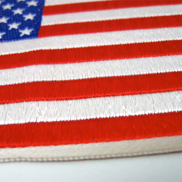 1960 S Us Flag Patch Vintage Us Made Mollyjogger