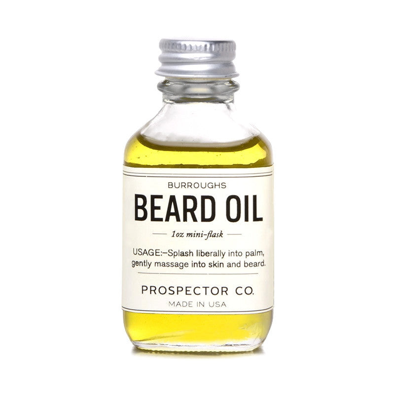Beard Oil Mollyjogger