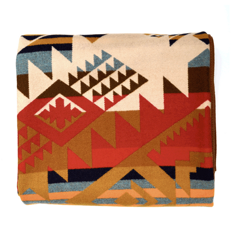 Journey West Blanket Pendleton